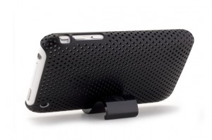 Iphone perforerat case