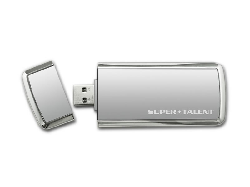 Super Talent – USB 3.0 och 256GB