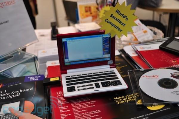 USmart's MC-1, världens minsta dator?
