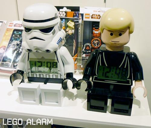 Lego Star Wars Klocka