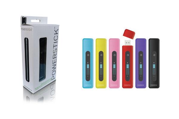 8GB usb-sticka som laddar din mobiltelefon