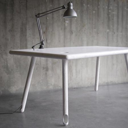 Smart bord får ordning på din kabelhärva