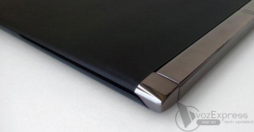 Toshiba ska tillverka marknadens lättaste 13″