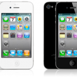 apple-iphone-4-svart-vit