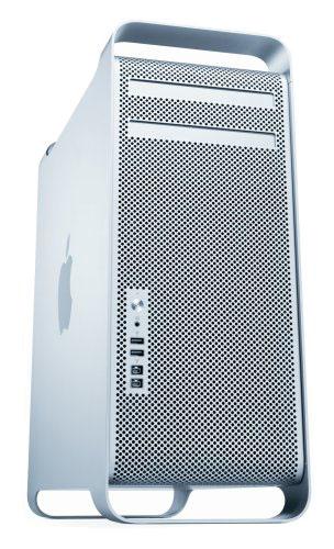 Apple Mac Pro med upp till 12 kränor