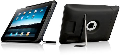 iPad Case med inbyggt batteri
