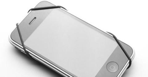 Världens minsta iPhone Case