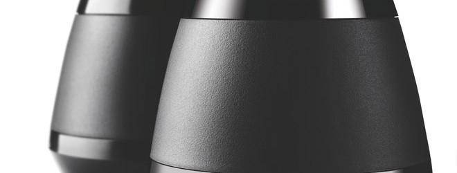 Razer Ferox laptop högtalare