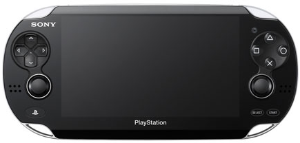 Sony PSP2 nu officiellt presenterad