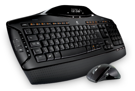 Logitech-MX5500