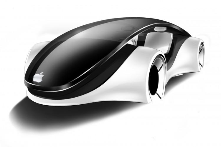 Apple siktar på att bygga elbilar till år 2020